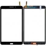 Тачскрин для Samsung Galaxy Tab 4 8.0 SM-T330 (Wi-Fi) черный (Без отверстия под динамик)
