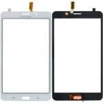 Тачскрин для Samsung Galaxy Tab 4 7.0 SM-T231 (3G) белый (С отверстием под динамик)