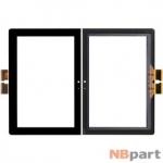 Тачскрин для Sony Tablet S SGPT111 черный