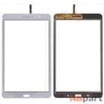 Тачскрин для Samsung Galaxy Tab pro 8.4 SM-T320 белый