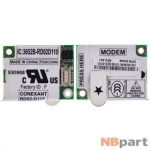 Модуль Bluetooth - FCC ID: S56MD01B13054U