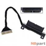 Шлейф / плата Samsung NP305V5A / на разъем ODD