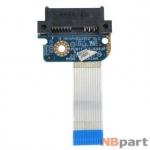Шлейф / плата Acer Aspire 5250 / PEW71 LS-6583P на разъем ODD