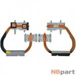 Радиатор для Samsung R60 / BA62-00463B