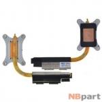 Радиатор для Samsung NP300E5Z / BA62-00640C