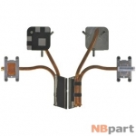 Радиатор для Toshiba Satellite L755-A1S / AVC3CBLBTM0I90 REV:3A