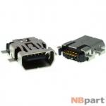 Разъем системный Mini USB - S003