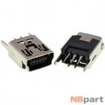 Разъем системный Mini USB - S013