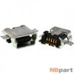 Разъем системный Mini USB - S019