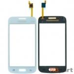Тачскрин для Samsung Galaxy Star Advance (SM-G350E) белый