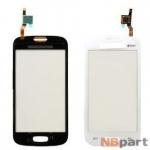 Тачскрин для Samsung Galaxy Star Plus (GT-S7262) белый