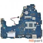 Материнская плата Toshiba Satellite C660D / LA-6843P