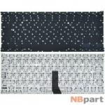 Клавиатура для MacBook Air 13 A1466 (EMC 2559) 2012 черная